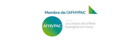 TRONICO is partner of AFHYPAC