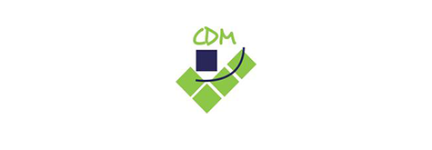 TRONICO is partner of CDM