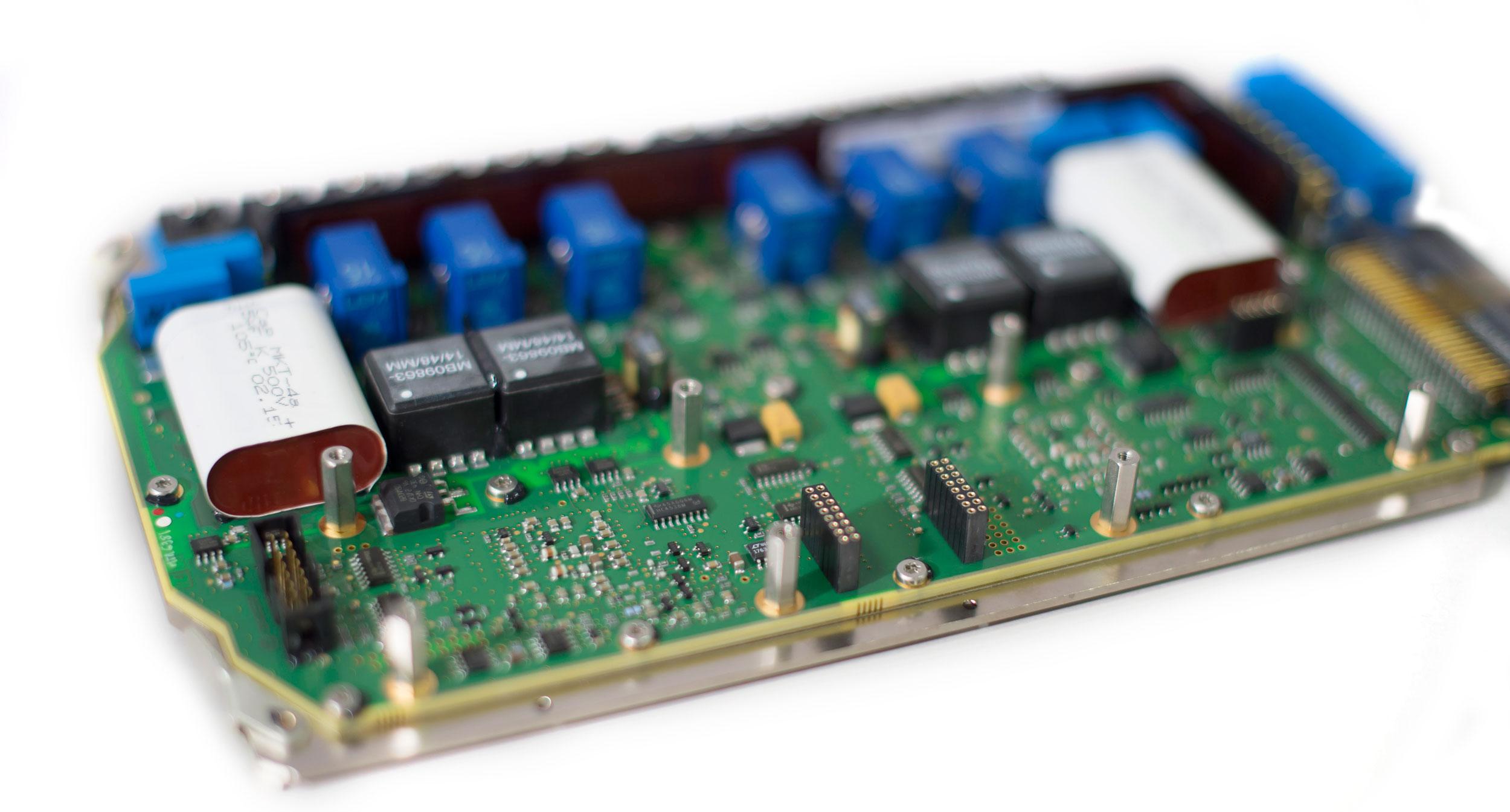 Système électronique