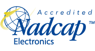 Certification NADCAP Electronics