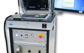 test benches for aeronautical electronic equipment TRONICO