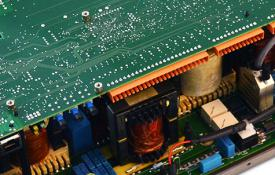 Electronic design for the industry sector